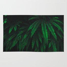 Evergreen Rug