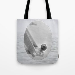 Pidgeon Outpost Tote Bag