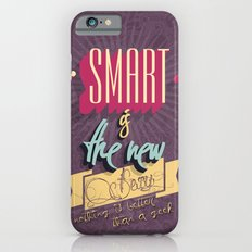 Smart is the new Sexy! iPhone 6s Slim Case