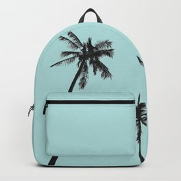 Palm trees 5 Backpack