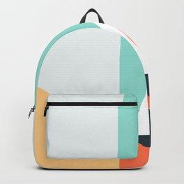 Geometric 1712 Backpack