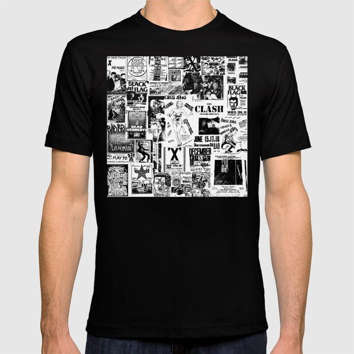 PUNK Therese T-shirt