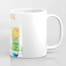 SUMMER SPIRIT Coffee Mug