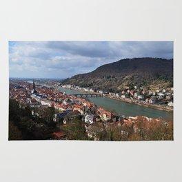Heidelberg Rug