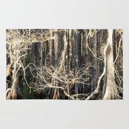Fairie Forest Rug
