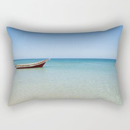 Playa Rectangular Pillow