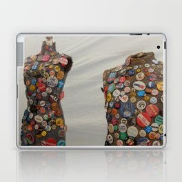 This Is NOT Like Pinterest Laptop & iPad Skin