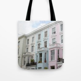 Notting Hill Tote Bag