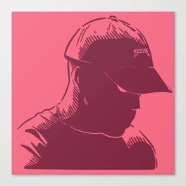 I Feel Like Pablo. Canvas Print