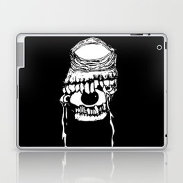 Food For Thought Laptop & iPad Skin
