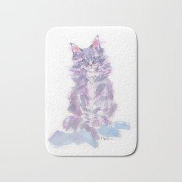 Little Violette Bath Mat