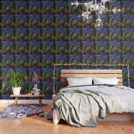 tropical jungle Wallpaper