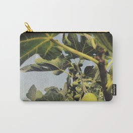the smell of the fig tree Carry-All Pouch