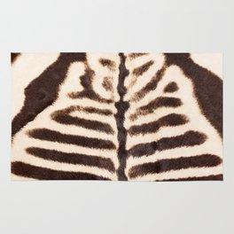 Zebra - stripes - classic - #society6 #buyart Rug