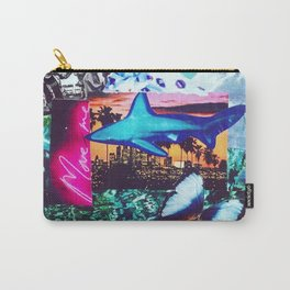 Shark Week Baby Carry-All Pouch