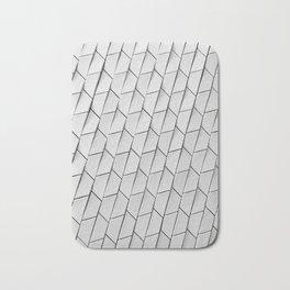 Archi Pattern Bath Mat