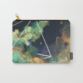 Normal flora  Carry-All Pouch