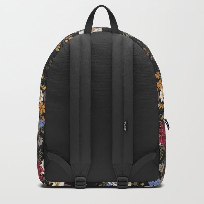 Flowerbomb Backpack