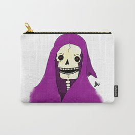 Spooks Carry-All Pouch