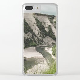 Rangtikei River Clear iPhone Case