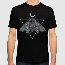 Occult Moth T-shirt