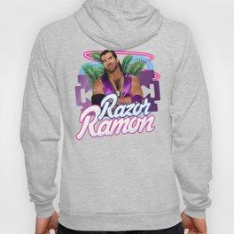 Razor Ramon 80's Design Hoody