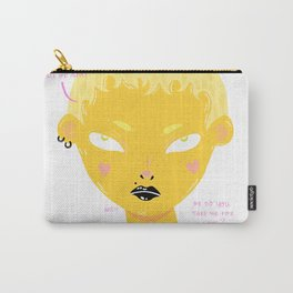 Full of It Carry-All Pouch
