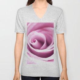 All of me - Rose #1 #art #society6 Unisex V-Neck
