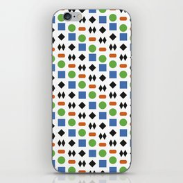 Diamond Level iPhone Skin