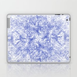 CPU Laptop & iPad Skin