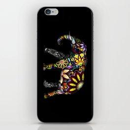 Aztec Elephant iPhone Skin