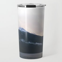 Doubtful Sound Sunrise Travel Mug