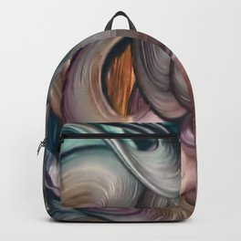 And Truth Backpack