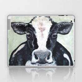 Holstein Cow Laptop & iPad Skin