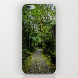 Jungle Path iPhone Skin