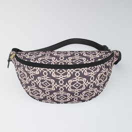 Pattern design background seamless Fanny Pack