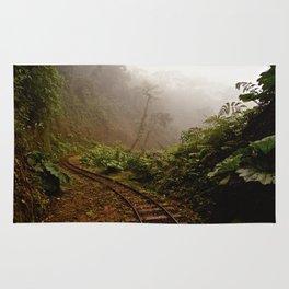 Monteverde Rug