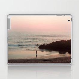 she is water Laptop & iPad Skin