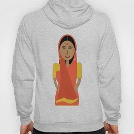 Nepali Hoody