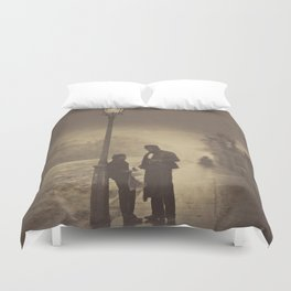 Twilight Duvet Cover