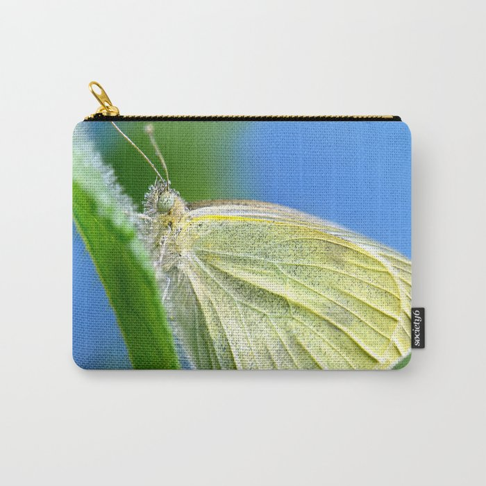 Butterfly 61 Carry-All Pouch