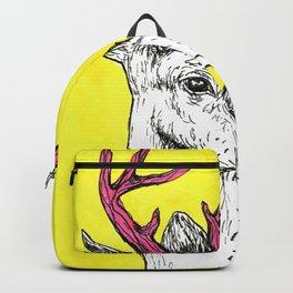 CUERNOS ROSADOS Backpack