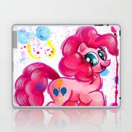 Pinkie Pie Laptop & iPad Skin