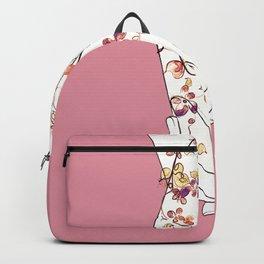 Never Let Me Go Backpack
