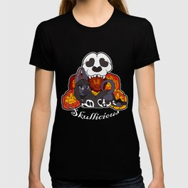Skullicious T-shirt