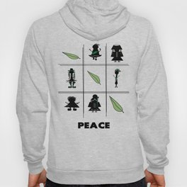 Universal Peace Hoody