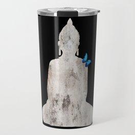 Bouddha's Soul Travel Mug