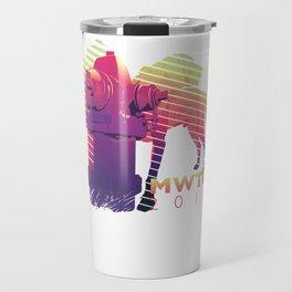 MWTC 2018 Travel Mug