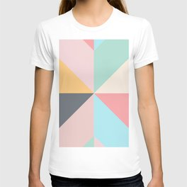 Geometric Pattern II T-shirt