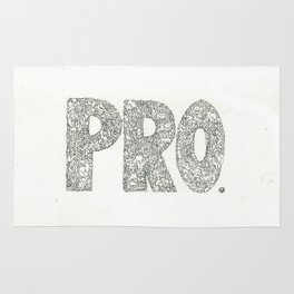 PRO illustrated Rug